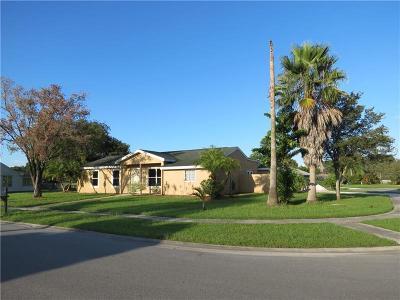 Single Family Home For Sale: 4926 Escalante Drive