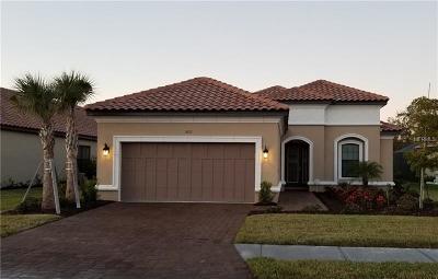 Nokomis Single Family Home For Sale: 5612 Semolino Street
