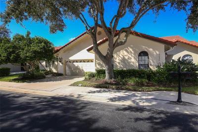 Villa For Sale: 7242 Villa D Este Drive