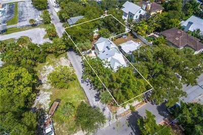 Single Family Home For Sale: 1631 Laurel Street