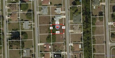 Residential Lots & Land For Sale: Orduna Drive