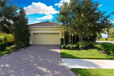 Lakewood Ranch Single Family Home For Sale: 14406 Whitemoss Terrace