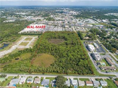 Port Richey Residential Lots & Land For Sale: 0 Richey Road