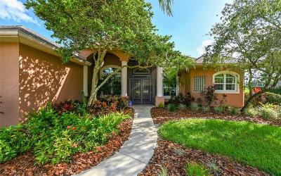 Bradenton Single Family Home For Sale: 9952 Cherry Hills Avenue Circle