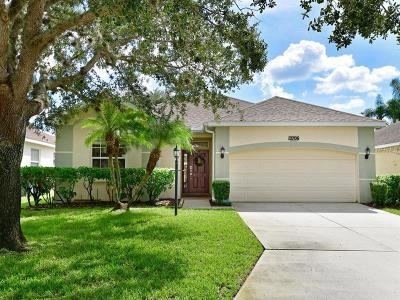 Lakewood Ranch Single Family Home For Sale: 12706 Rockrose Glen