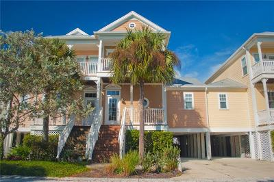 Placida Townhouse For Sale: 11776 Angler's Club Drive