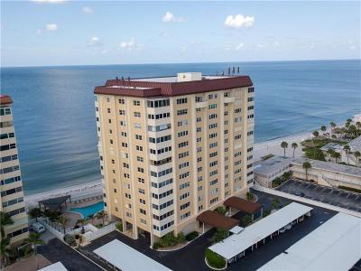 Sarasota Condo For Sale: 1700 Benjamin Franklin Drive #3G