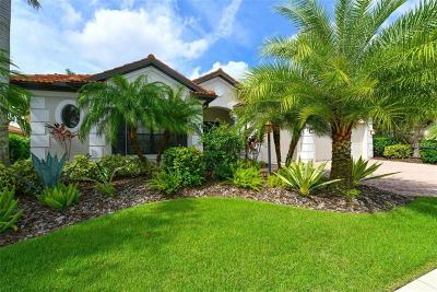 Lakewood Ranch Single Family Home For Sale: 14713 Bowfin Terrace