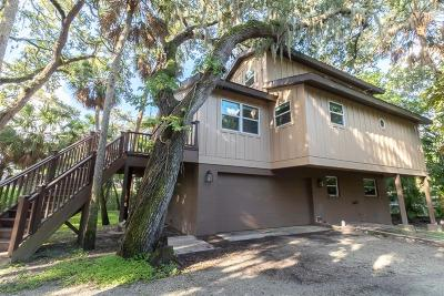 Single Family Home For Sale: 3376 S Seclusion Drive