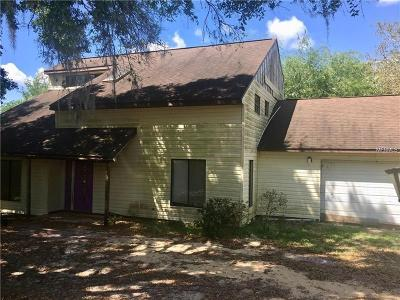 Clermont Single Family Home For Sale: 13621 Helen Street