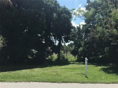 Sarasota Residential Lots & Land For Sale: 2038 Mill Terrace