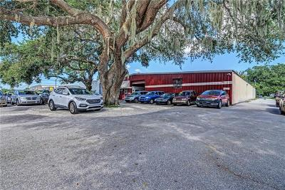 Sarasota Commercial For Sale: 1683 Cattlemen Road