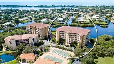 Osprey Condo For Sale: 5100 Jessie Harbor Drive #304