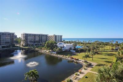 Longboat Key Rental For Rent: 1115 Gulf Of Mexico Drive #101