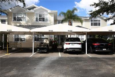 Bradenton Condo For Sale: 3409 54th Drive W #H102