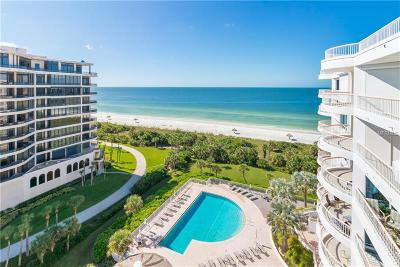 Longboat Key FL Rental For Rent: $11,000