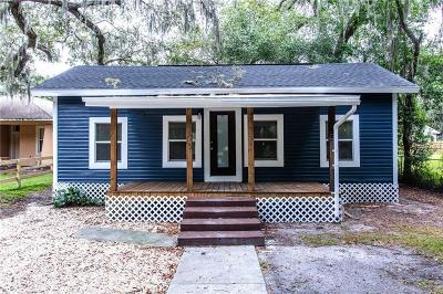 Single Family Home For Sale: 4205 N 15th