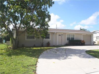 Single Family Home For Sale: 552 Center Road