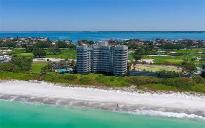 Longboat Key Condo For Sale: 775 Longboat Club Road #PH 2