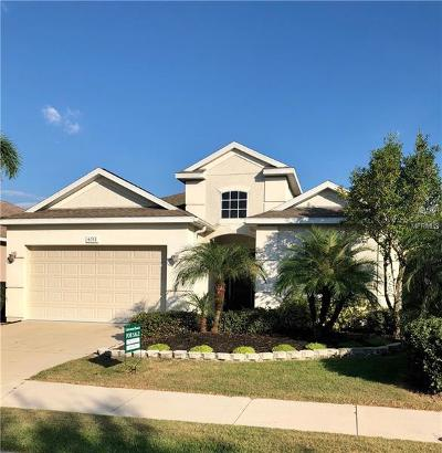 Lakewood Ranch Single Family Home For Sale: 6311 Golden Eye Glen