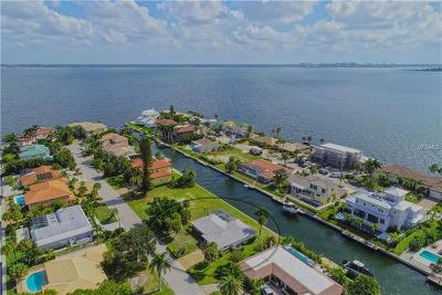 Longboat Key Single Family Home For Sale: 592 Ranger Lane