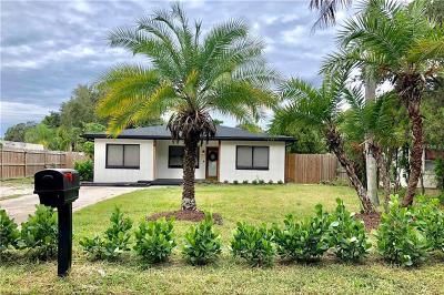 Single Family Home For Sale: 4925 Remington Drive
