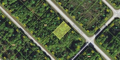 Residential Lots & Land For Sale: 12295 Chamberlain Boulevard