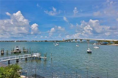 Sarasota Condo For Sale: 166 Golden Gate Point #31