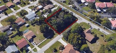 Englewood Residential Lots & Land For Sale: 61 Michigan Avenue