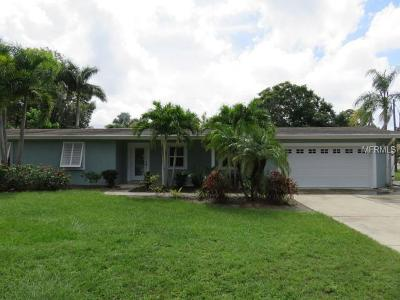Bradenton FL Rental For Rent: $4,200