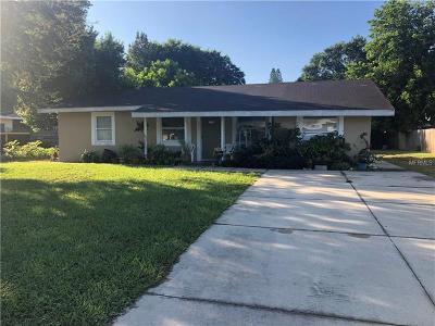 Bradenton Single Family Home For Sale: 2509 22nd Avenue W