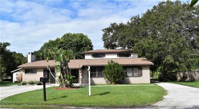 Sarasota Single Family Home For Sale: 6248 Elmwood Avenue