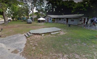 Orlando Residential Lots & Land For Sale: 2228 W Pine Street