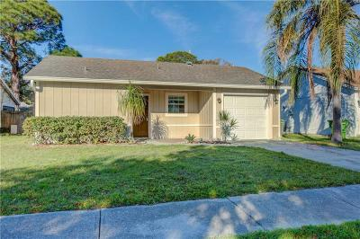 Sarasota FL Single Family Home For Sale: $223,000