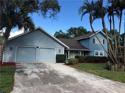 Sarasota Single Family Home For Sale: 4273 Charing Cross Road