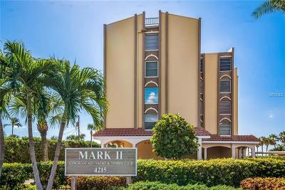Longboat Key Condo For Sale: 4215 Gulf Of Mexico Drive #203