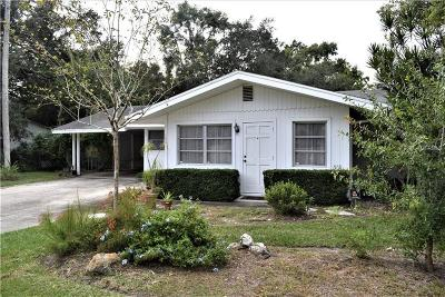 Single Family Home For Sale: 1350 S Shade Avenue
