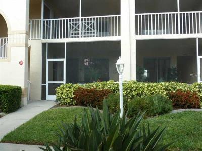 Bradenton FL Condo For Sale: $174,500
