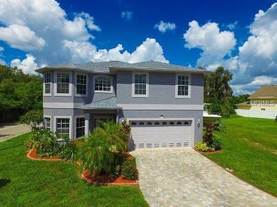 Bradenton Single Family Home For Sale: 3015 Pine Street