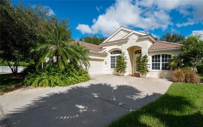 Lakewood Ranch Single Family Home For Sale: 8361 Sailing Loop