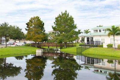 Bradenton FL Multi Family Home For Sale: $135,000