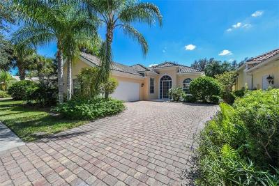 Sarasota Single Family Home For Sale: 5869 Ferrara Drive