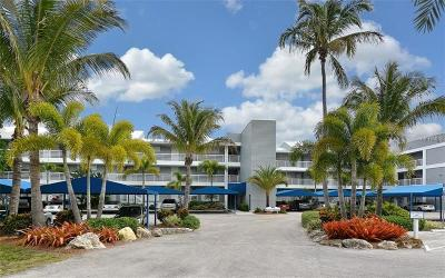 Longboat Key Condo For Sale: 615 Dream Island Road #314