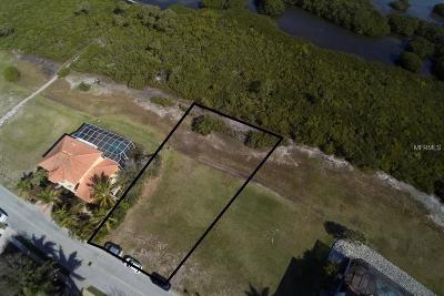 Cortez Residential Lots & Land For Sale: 12409 Baypointe Terrace