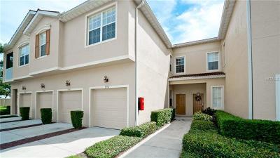Sarasota Townhouse For Sale: 3597 Parkridge Circle #12-102