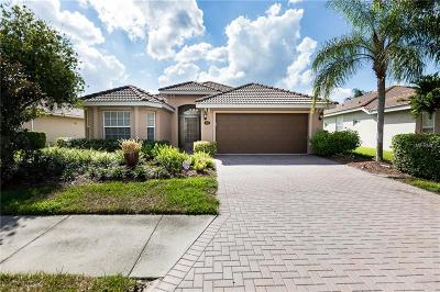 Bradenton FL Single Family Home For Sale: $319,000