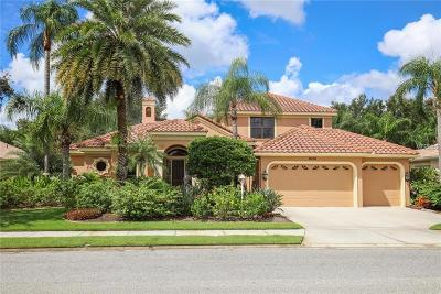 Lakewood Ranch Single Family Home For Sale: 8120 Championship Court