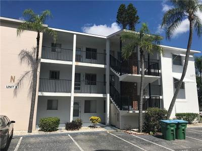 Bradenton FL Condo For Sale: $70,000