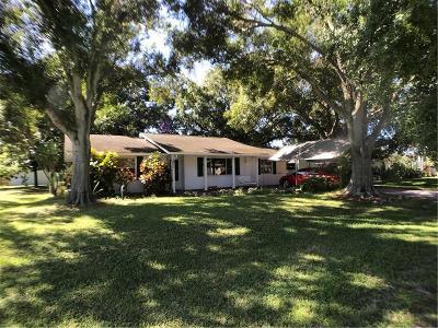 Sarasota FL Single Family Home For Sale: $295,000
