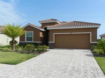 Single Family Home For Sale: 2839 Esmeralda Drive